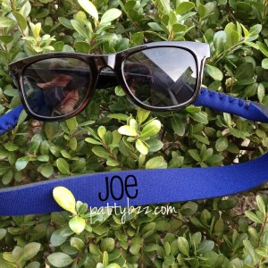 Kid Size Monogram Sunglass Straps - Croakies - Mini Me - Monogram Gift - Just Like Mom-kid croakie, kid sunglass, croakie, sunglass croakie, sunglass strap, family reunion, family outing, school outing, school, customized, personalized neoprene croakies, eyeglass strap, custom, monogrammed glitter sunglass strap, glitter vinyl, glitter, glitter croakie, kid size monogram sunglass strap, kid size monogram sunglass strap, mini me, monogram gift, just like mom