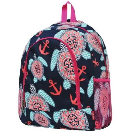 Monogram Backpack | Girls Back Pack | Sea Turtle Design | Back to School-monogram backpack, sea turtle backpack, sea turtle backpack, monogram sea turtle backpack, back to school, girls backpack, girls retro backpack, girls monogram backpack, personalized, school backpack, custom backpack, personalized backpack, discount backpack, monogram sea turtle backpack, girls back pack, sea turtle design
